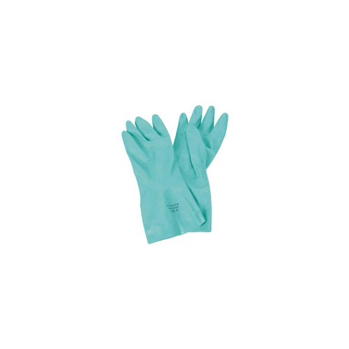 Wells Lamont Chemical Resistant Nitrile Gloves for Women - Housewares Home and Garden