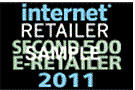 DealYard Internet Retailer Award