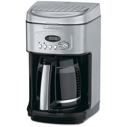 kacuisinartdcc2200fr 1 Cuisinart Coffee Maker Owners Manual