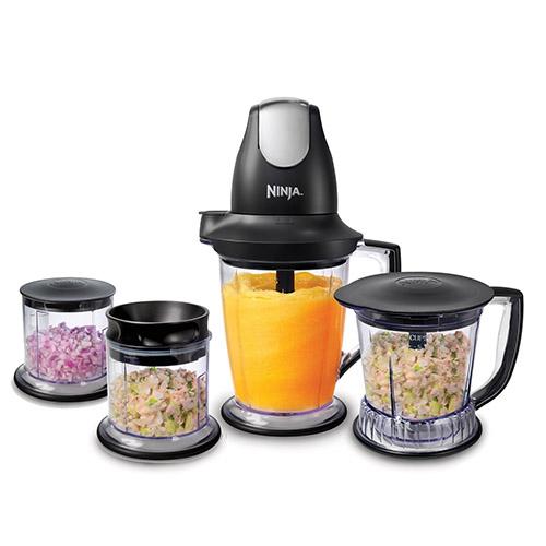 Ninja Food Processor ~ Ninja qb pro master prep pulse blender food