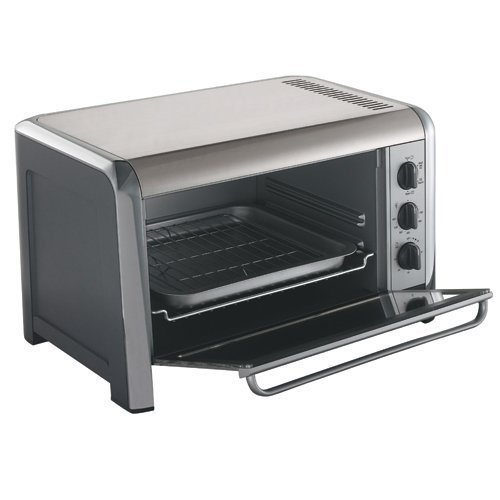 Large Capacity Countertop Convection Oven Food Network : Red Toaster Oven Oster Oster 6078 6-slice extra large