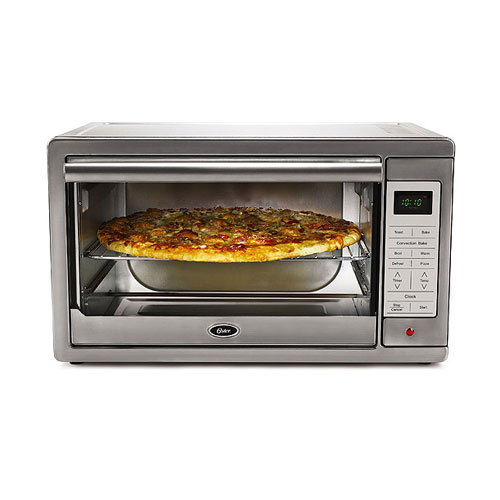 Details about Oster TSSTTVXLDG Extra Large Convection Toaster Oven