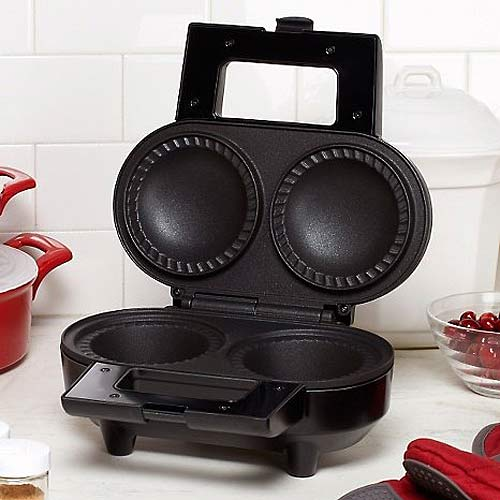 Wolfgang  Puck Wolfgang Puck BPM00020 Bistro 900-Watt 2-piece Pie and Pastry Maker at Sears.com
