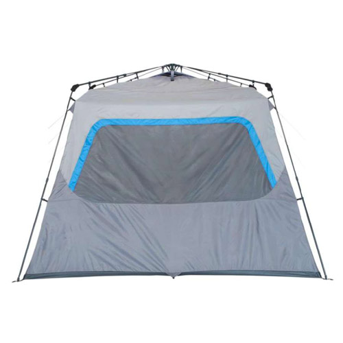 10 Foot Tent : Coleman foot person instant cabin