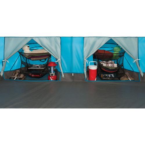 Coleman 2000018060 echo lake 8 person fast pitch cabin for Echo lake ca cabine