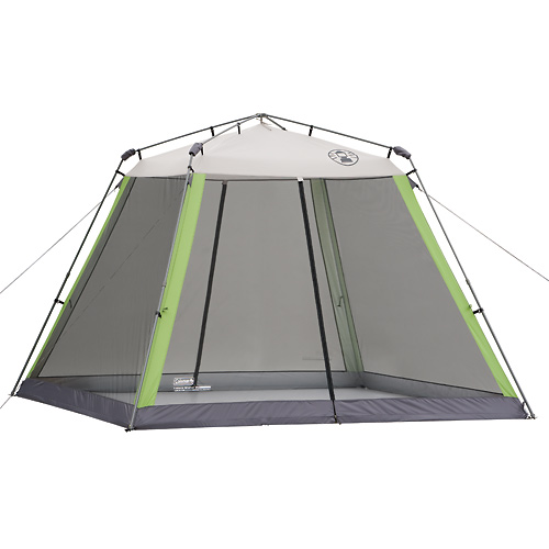 Coleman 2000004415 10x10 Instant Screened Tent Shelter Ebay