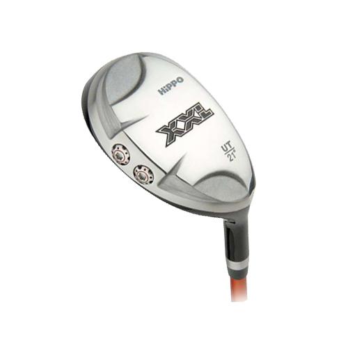 Hippo 21* XXL Hybrid Utility Golf Club Graphite Regular Shaft, Right Handed