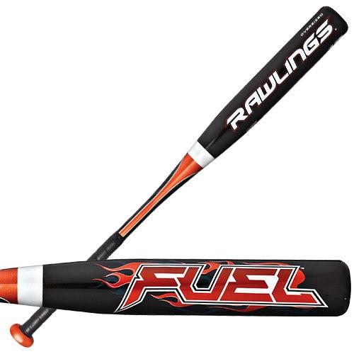 Rawlings YBFL6 Fuel Youth Little League Alloy Baseball Bat Size 29/17