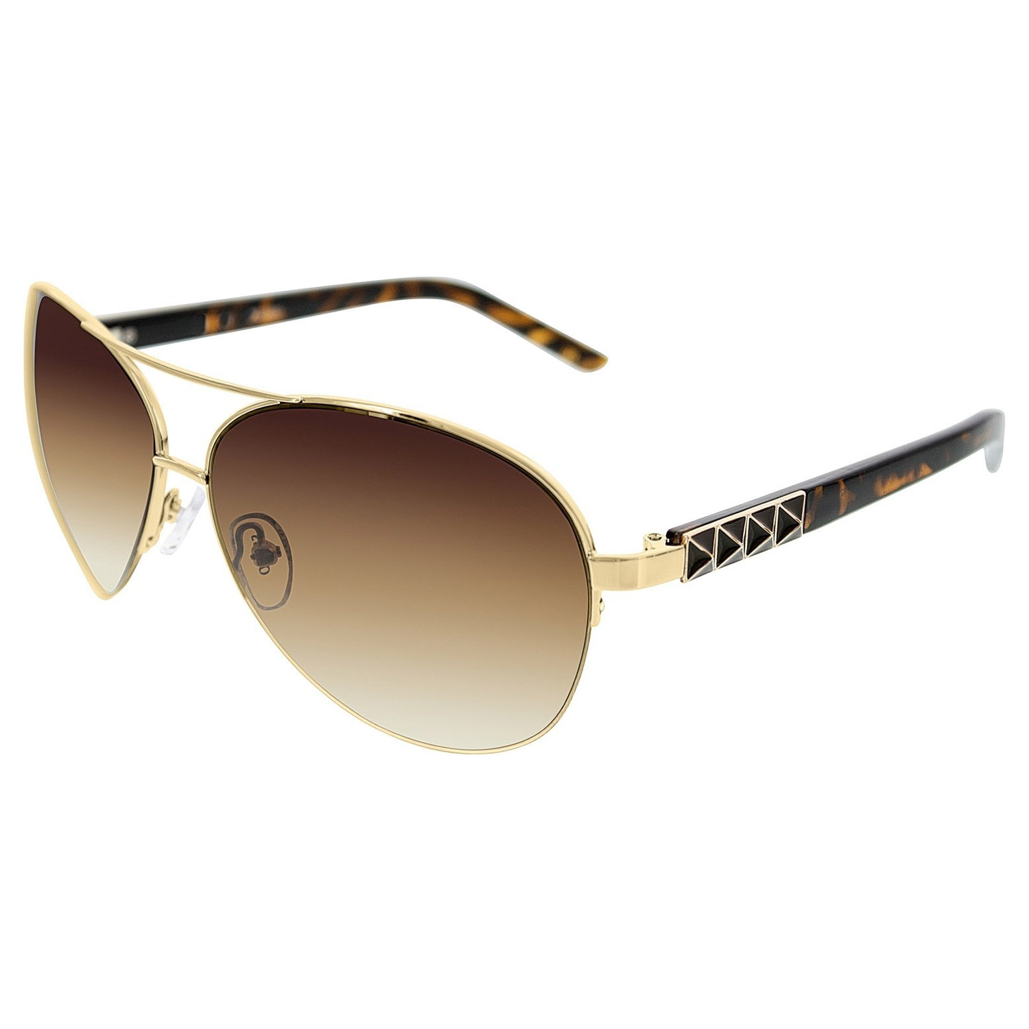 Guess GU7329-H73 Tortoise Frames Brown Gradient Lens