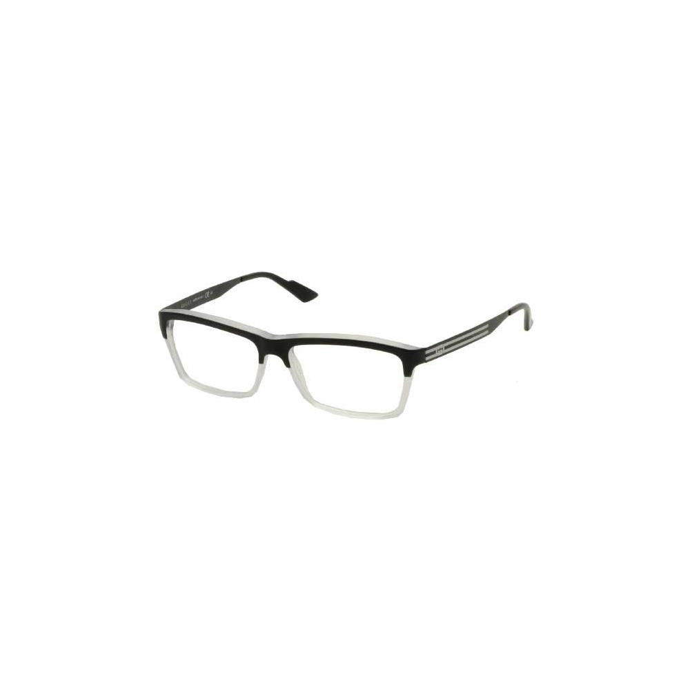 Gucci Ladies Eyeglass Frames : Gucci Womens Eyeglasses 3517 WW2/14 Plastic Rectangle ...