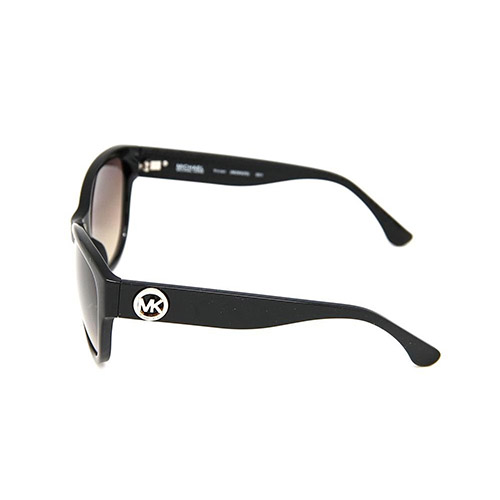Michael Kors M2892S 001 Vivian Black Frames Brown Lenses ...