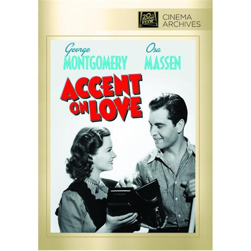 Accent On Love DVD Movie 1941 - Drama Movies and DVDs