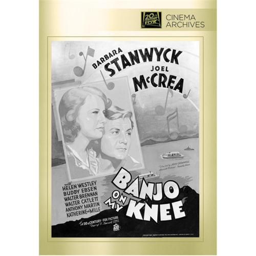 Banjo On My Knee DVD Movie 1936 - Comedy Movies and DVDs