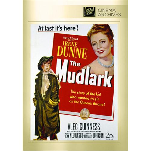 gifts and gadgets store - The Mudlark DVD Movie 1950 - Comedy - Movies and DVDs