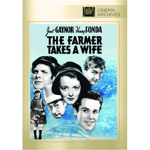 gifts and gadgets store - Farmer Takes A Wife DVD Movie 1935 - Comedy - Movies and DVDs