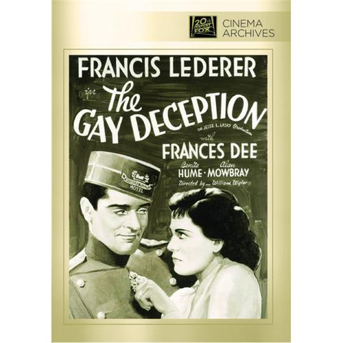 Gay Deception, The - Comedy Movies and DVDs
