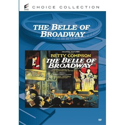 Belle of Broadway, The DVD - Drama Movies and DVDs