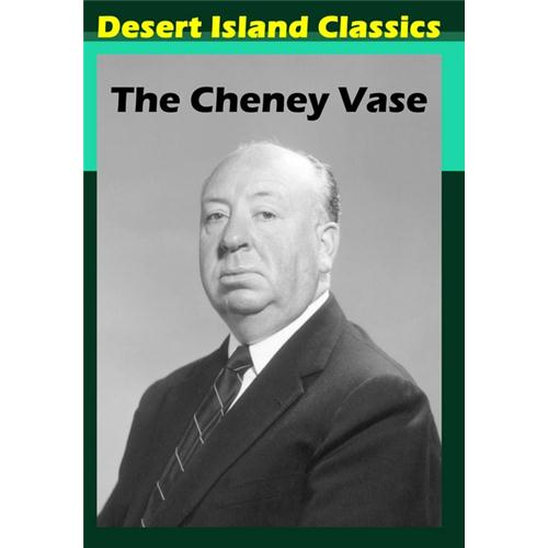 Cheney Vase The DVD Movie 1955 - Drama Movies and DVDs