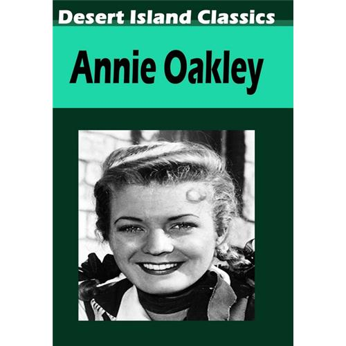 Annie Oakley TV Show DVD Movie 1954 - Drama Movies and DVDs
