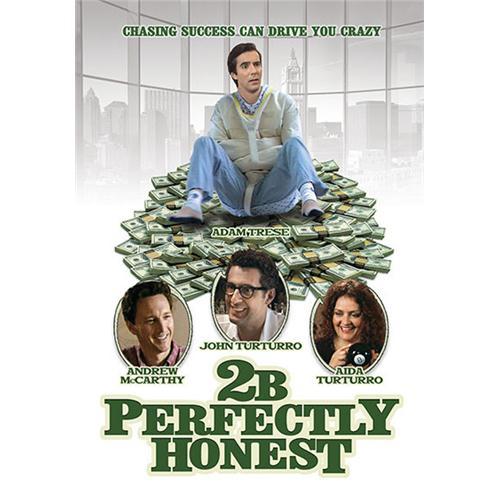 2B PERFECTLY HONEST DVD