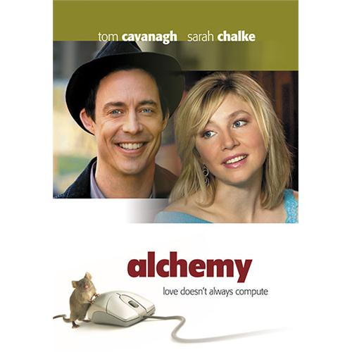 ALCHEMY DVD - Comedy Movies and DVDs