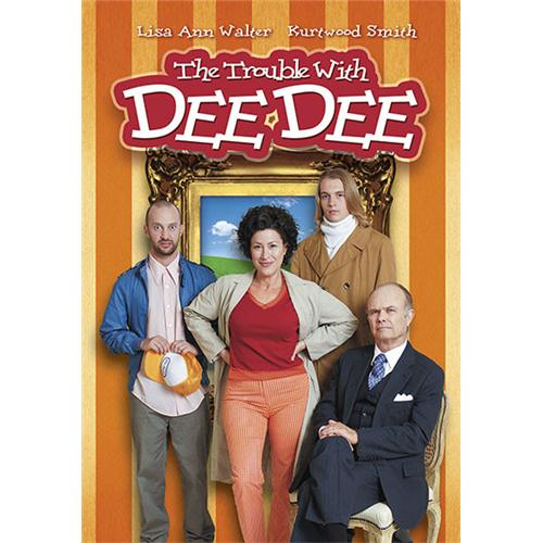 THE TROUBLE WITH DEE DEE DVD