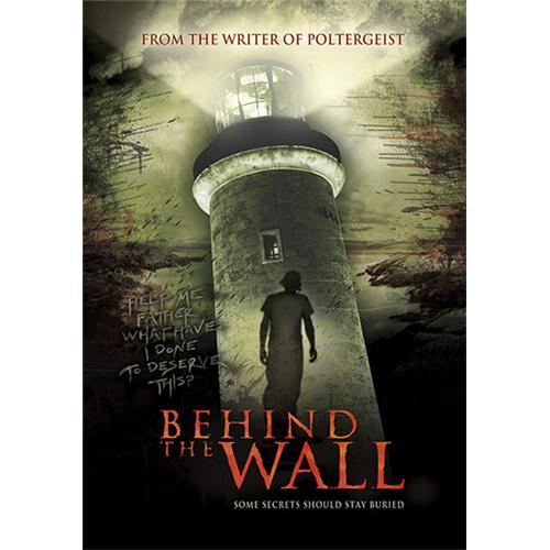 BEHIND THE WALL DVD - Mystery and Suspense Movies and DVDs