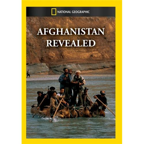 Afghanistan Revealed DVD - Documentary Movies and DVDs