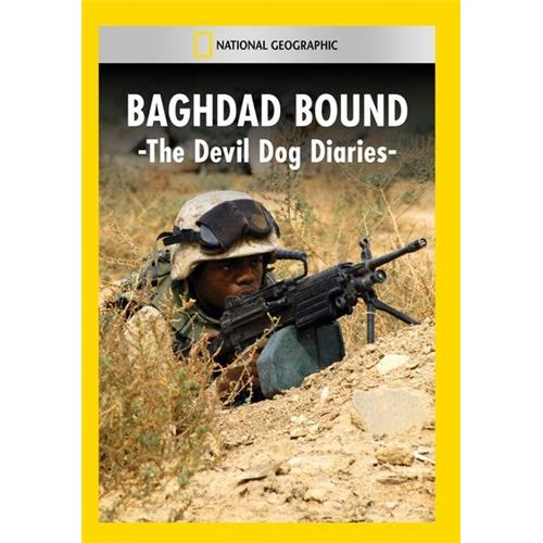 Baghdad Bound - Devil Dog Di - Documentary Movies and DVDs