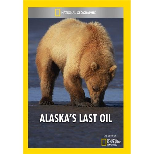 Alaska's Last Oil DVD - Documentary Movies and DVDs