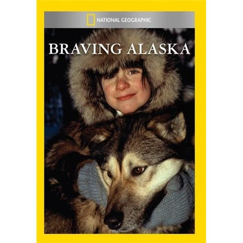 Braving Alaska - Documentary Movies and DVDs