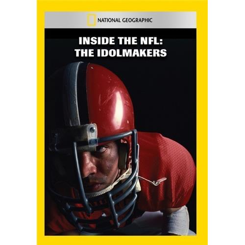 Inside the NFL: The Idolmakers DVD-5 727994952060