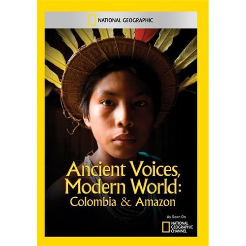 Ancient Voices Modern World - Documentary Movies and DVDs