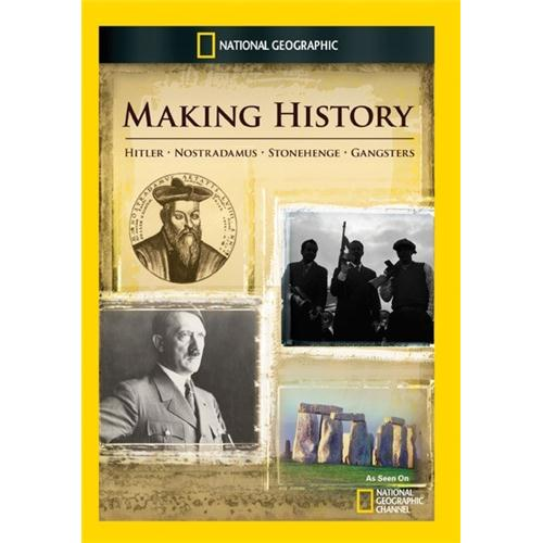Making History - (2 Discs) DVD 727994953142