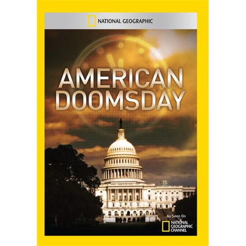 American Doomsday DVD Movie - Documentary Movies and DVDs