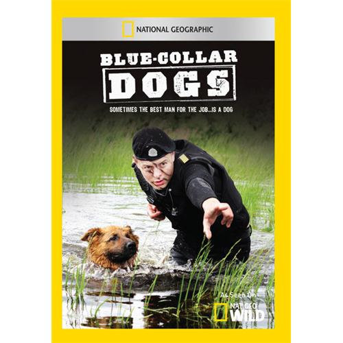 Blue Collar Dogs DVD Movie - Documentary Movies and DVDs