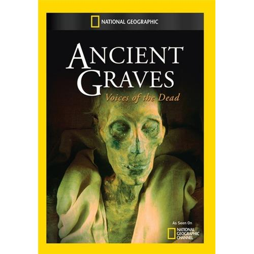 Ancient Graves - Voices Of T - Documentary Movies and DVDs