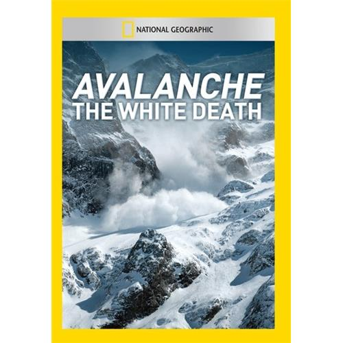 Avalanche - The White Death - Documentary Movies and DVDs