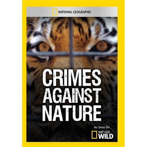 Crimes Against Nature - (2 Discs) DVD 727994953883