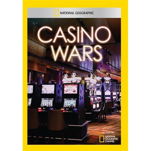Casino Wars - Documentary Movies and DVDs