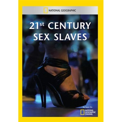 21st Century Sex Slaves DVD