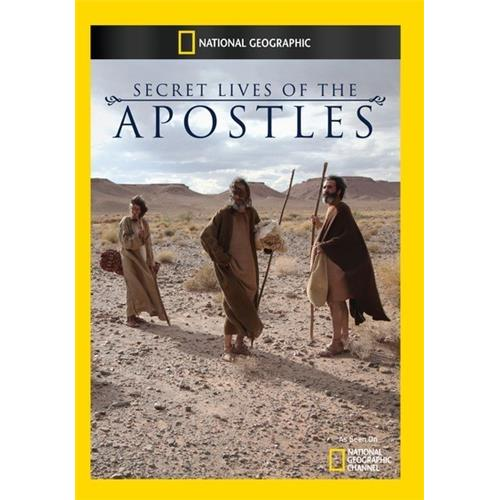 Secret Lives of the Apostles - Documentary Movies and DVDs