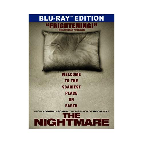 The Nightmare (BD) BD-25 818522012193
