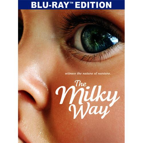 The Milky Way - Every Mother Has a Story (BD) BD-25 818522012254