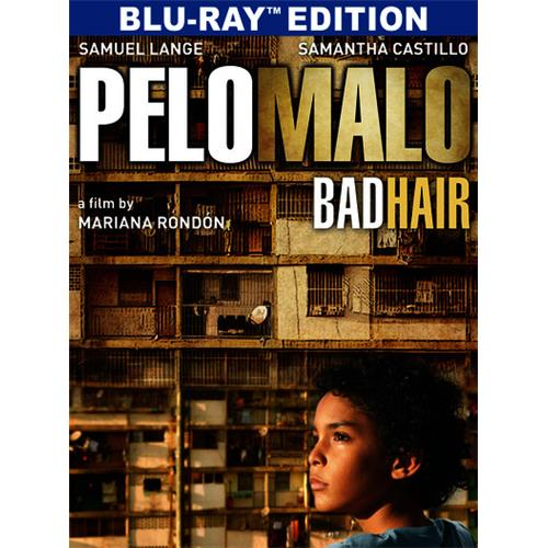 Bad Hair (Pelo Malo) (BD) BD-25 818522012339