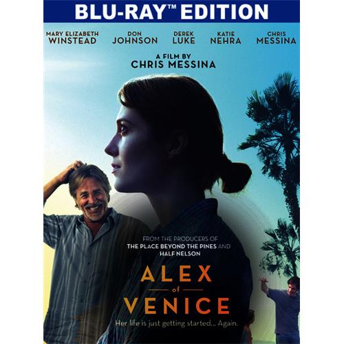Alex of Venice(BD) BD-25 818522012889