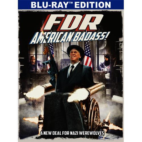 FDR: American Badass(BD) BD-25 818522013367