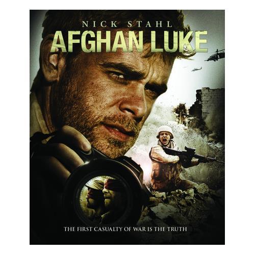 Afghan Luke(BD) BD-25 818522013718