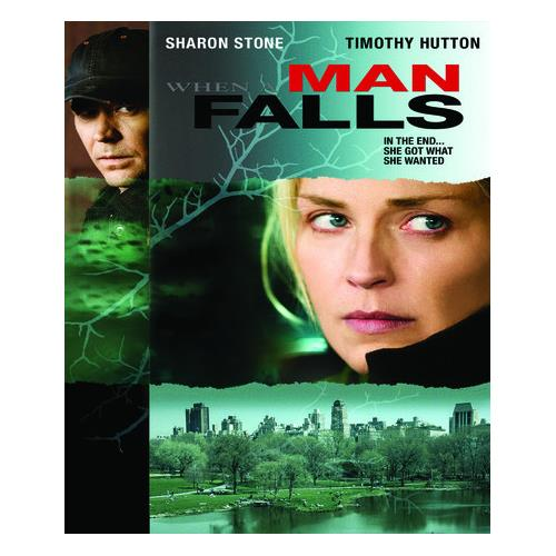 When a Man Falls in the Forest(BD) BD-25 818522013909