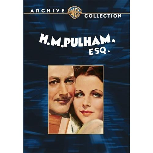 H.M. Pulham Esquire DVD Movie 1941 - Drama Movies and DVDs